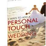 5 Ways to Add a Personal Touch to Your Wedding by Jennifer Blaske, Atlanta Wedding Pianist