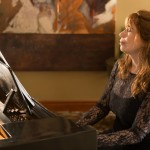 Atlanta Wedding Musician playing piano at Westin Buckhead