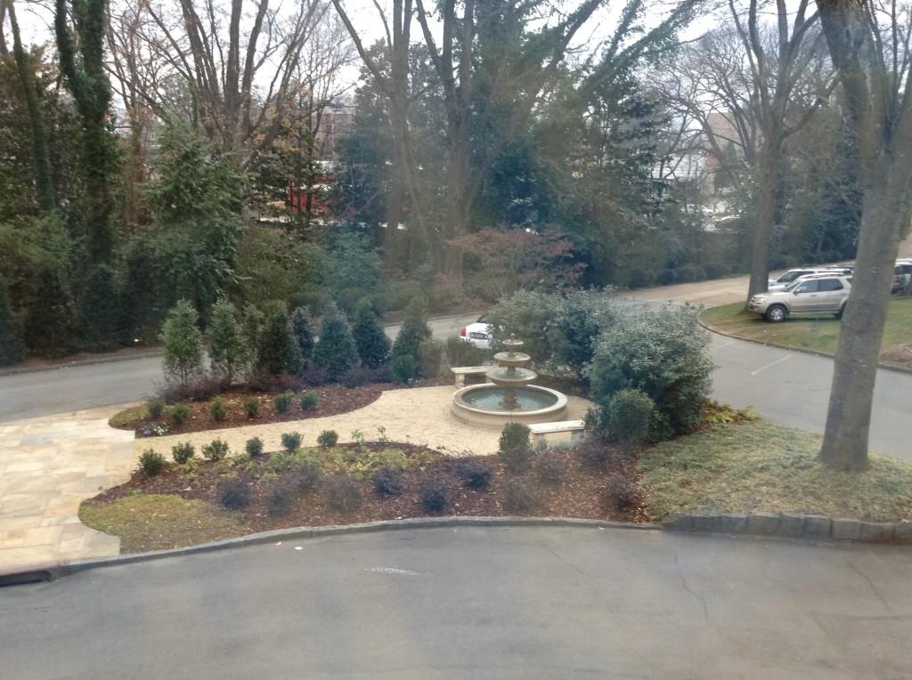 Piedmont Estates and Gardens Wedding Venue in Buckhead area in Atlanta