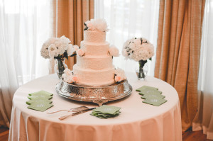 Wedding cake Atlanta