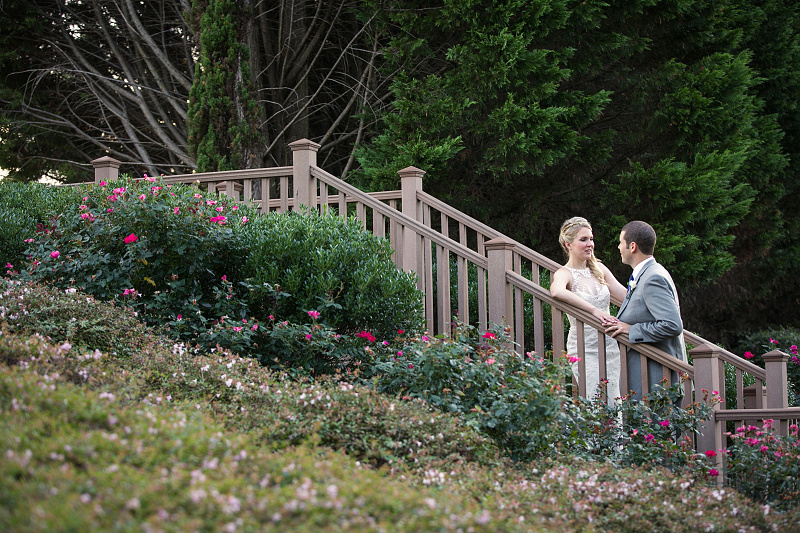 Wedding picture Chateau Elan Winery and Resort