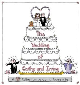 Books for Brides -- The Wedding of Cathy and Irving