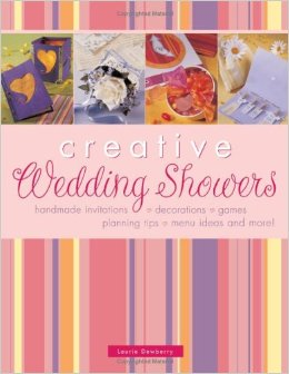 Creative Wedding Showers -- Books for Brides