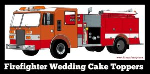 firefighter-wedding-cake-toppers