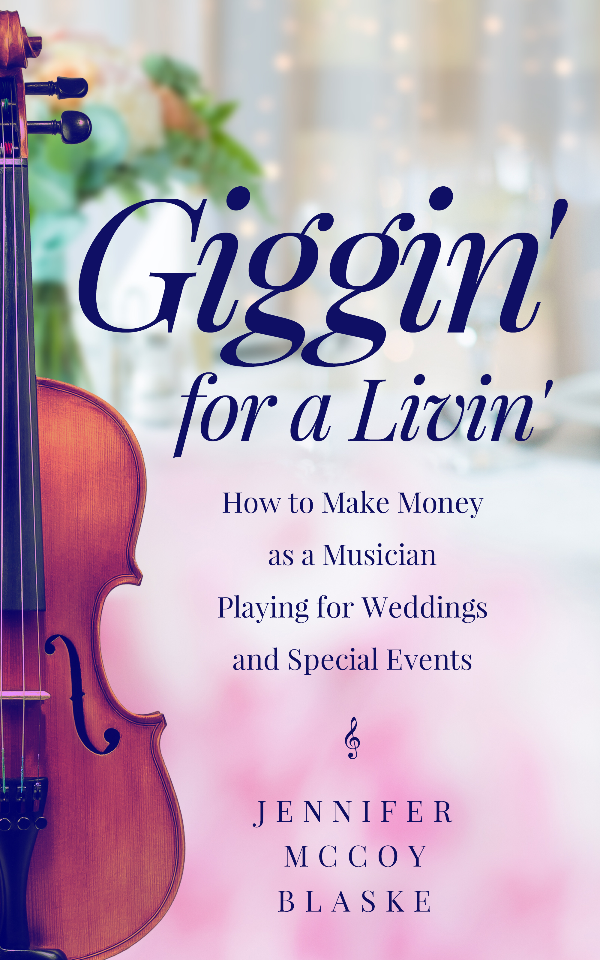 How musicians can get wedding gigs