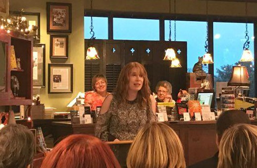 Emerging Author Night at FoxTale Book Shoppe